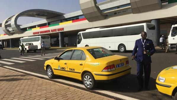 Aéroport international Blaise Diagne : un marché de 500 millions mensuels filé à un Français