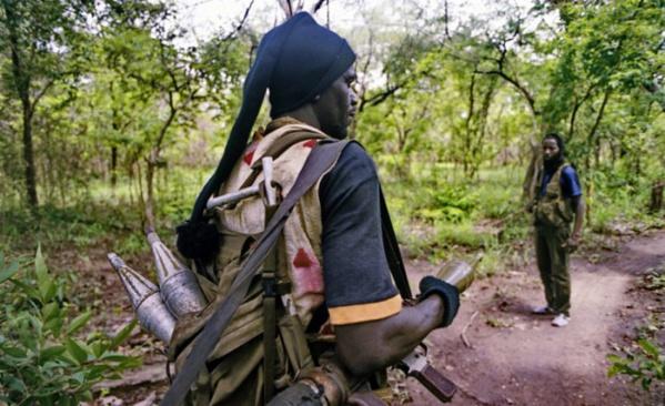 Ziguinchor : 13 villageois assassinés par des hommes inconnus