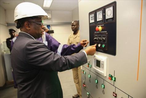 """Electricité: Un """"arabisant alerte sur les failles qui entravent sérieusement la santé de la SENELEC depuis 25 ans"""""""