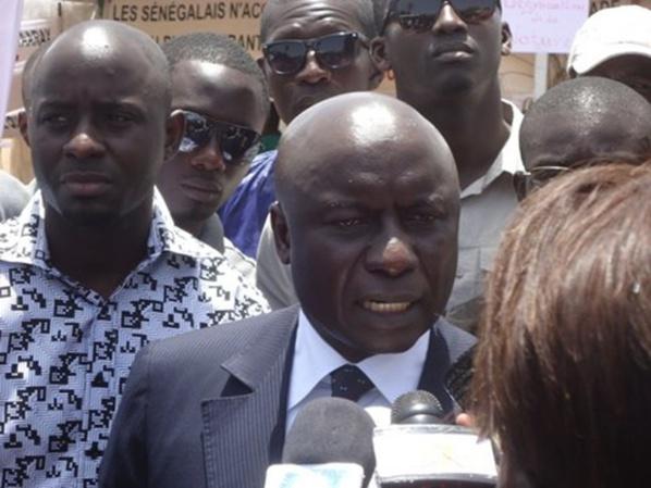"Ziguinchor: Idrissa Seck ""condamne avec fermeté l'attaque sauvage"" de Borofaye"