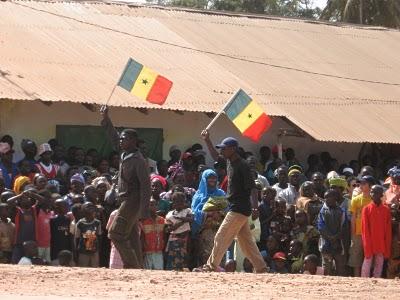Sénégal : une politique de la jeunesse qui manque d'ambition.