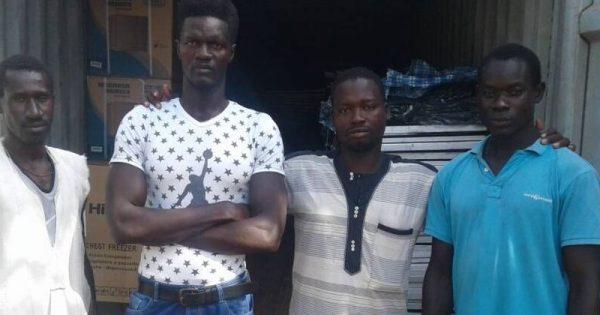 Rufisque : Les ex-combattants du Mdfc menacent de rejoindre le maquis si…