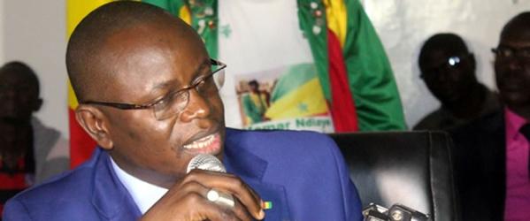 Matar Bâ exhorte la nouvelle équipe de l'athlétisme sénégalais à travailler dans la paix
