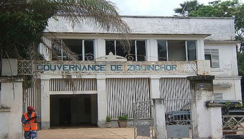 Massacre de Boffa Boyottes : Pointé du doigt, le Mfdc se défausse sur les autorités administrative de Ziguinchor (Communiqué)