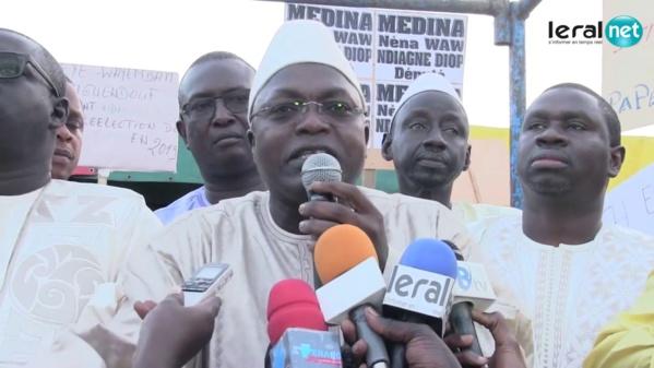 Apr Sangalkam: Oumar Guèye et Ndiagne Diop toujours à couteaux tirés