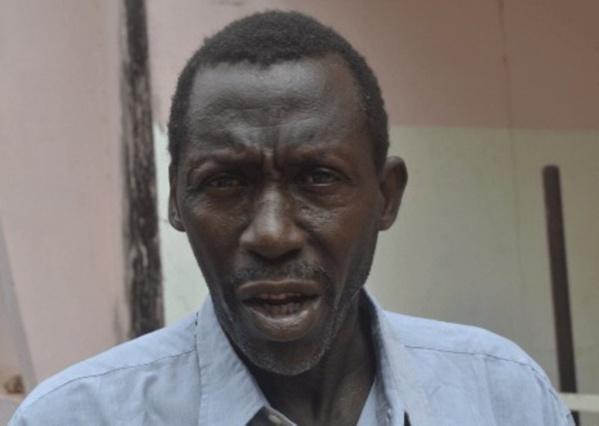 """Abdou Elinkine Diatta: """"Je demande à l'Etat de poursuivre Atépa et Cie, c'est eux, les commanditaires"""""""