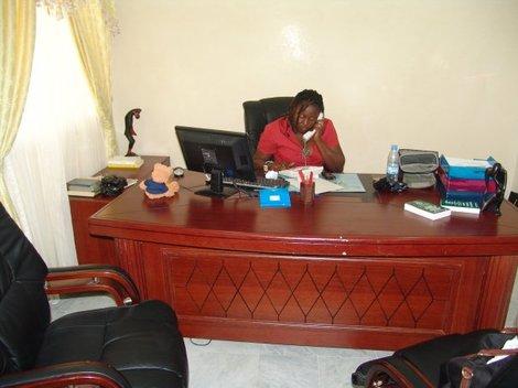 Démise de ses fonctions de directrice des programmes, Aissatou Diop Fall quitte Walf pour la Rdv