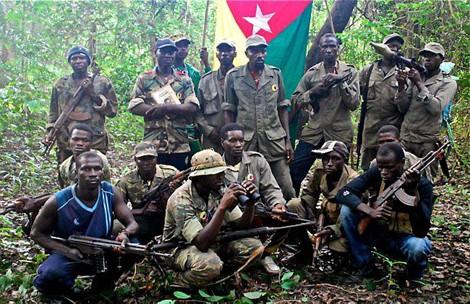 13 jeunes assassinés dans une forêt — Deuil en Casamance