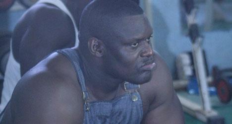 MOHAMED NDAO « TYSON » SUR SON COMBAT DU 4 AVRIL « Je veux retrouver ma place de VIP de l'arène »