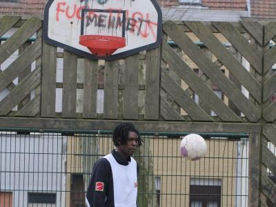 Belgique : Le tribunal correctionnel d'Anvers a condamné ce vendredi un Sénégalais de 26 ans, Mbaye B.
