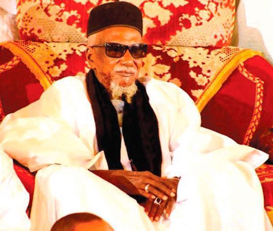 URGENT : Rappel à Dieu du Khalife général des Mourides: EN DIRECT A TOUBA