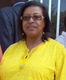 Eugénie R. Aw