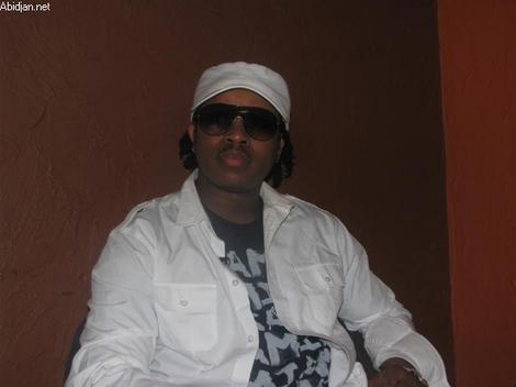 """Daan Junior, artiste chanteur haïtien : """"La proposition de Wade était superbe"""""""