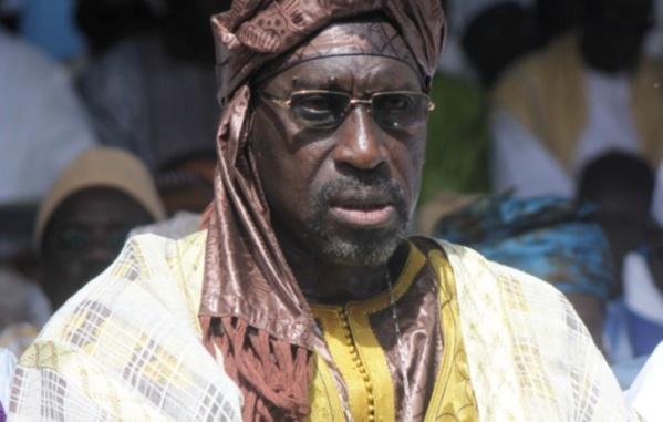 Disparition de Serigne Sidy Mokhtar Mbacké : La communauté Léboue estime que, c'est un recours, un abri, une consolation qui s'en va