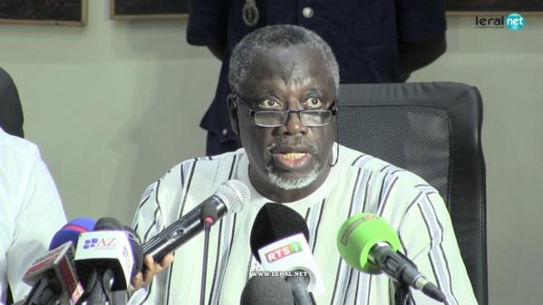 Fraude massive au Bac: Les collaborateurs de Babou Diakham libérés d'office