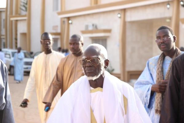 Le nouveau Khalife général des mourides: L'histoire jamais racontée de Serigne Mountakha Bassirou Mbacké