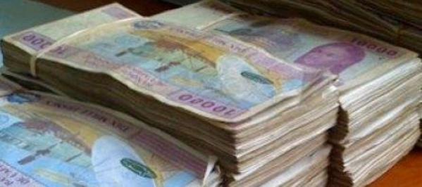 UEMOA : Les créances de la BCEAO atteignent 3.986,5 milliards à fin août 2017