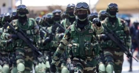 Massacre de Boffa Bayottes: 20 personnes dont une femme, arrêtées à Toubacouta