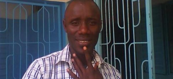 Enquête sur le Massacre de Boffa Bayottes : Le journaliste René Capain Bassène interpellé par les forces de l'ordre