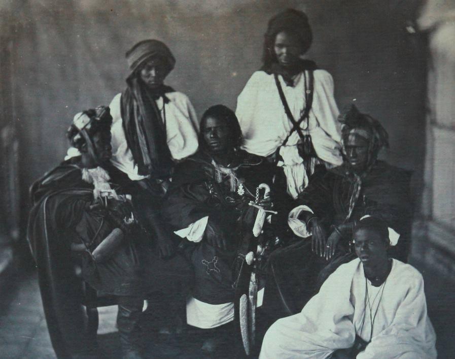 ''Histoire cachée'' : Il y a 136 ans, le 17 janvier 1877, Sidya Diop fut jugé, condamné par un tribunal colonial et déporté au Gabon.