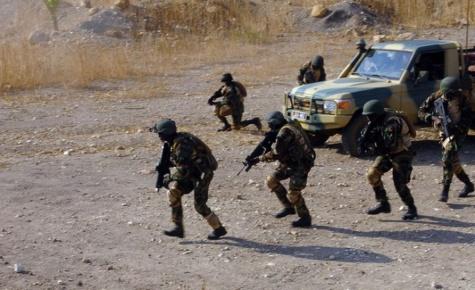 Ziguinchor: Une personne tuée lors d'un accrochage entre des militaires et des hommes armés