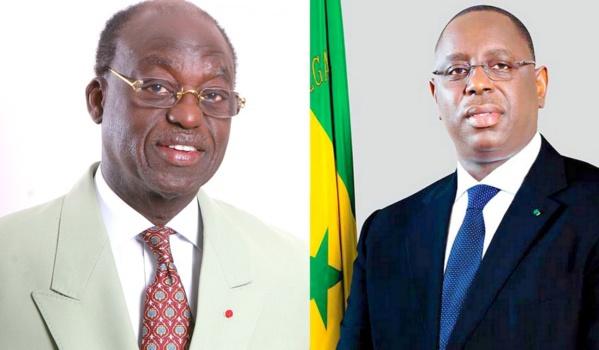 Age de Niasse en cas de vacance du pouvoir: le porte-parole de Rewmi parle d'«incongruité constitutionnelle»