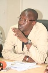 COM7 : Les raisons du départ de Yakham Mbaye.