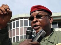 Visite d'Etat : Le général Konaté s'est envolé pour Dakar cet après midi.