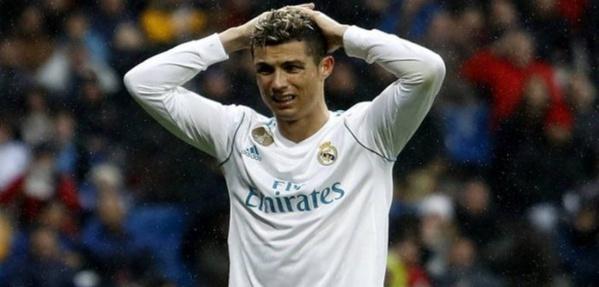 Real Madrid: Cristiano Ronaldo se sent trahi par Florentino Perez. Il prend une décision!