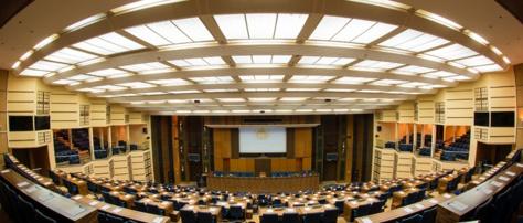 Congrès Rehfram 2018 à Dakar: L'hôtel King Fahd ferme ses portes aux Francs-maçons