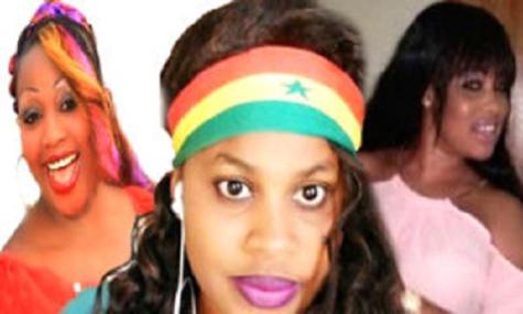 Stars des réseaux sociaux: Houlèye Mané, Penda Bâ et Amy Collé Dieng pas encore tirées d'affaire