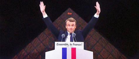 Congrès des francs-maçons à Dakar et Visite d'Emmanuel Macron : Une si troublante coïncidence...