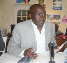 Pour des manœuvres policiennes avec l'invitation de l'ONCAV aux travaux: Le Conseil National de la Jeunesse boycotte Ousmane Masseck Ndiaye