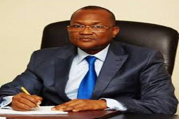 Abdou Ndéné Sall dément Ousmane Sonko : «il se trompe, et il sait qu'il se trompe mais… »