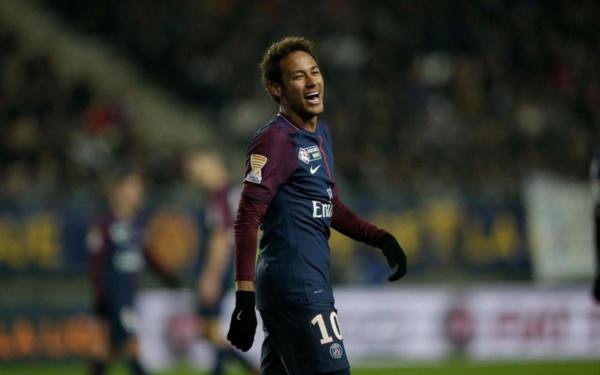 PSG : A quoi joue le Real Madrid avec Neymar ?