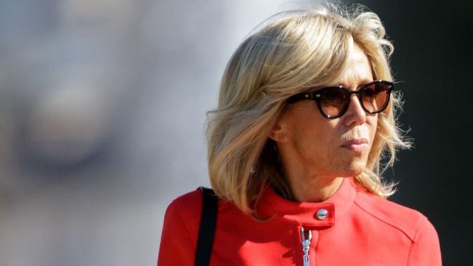 """Biographie de Brigitte Macron: """"Cela a été très compliqué d'obtenir des informations"""""""
