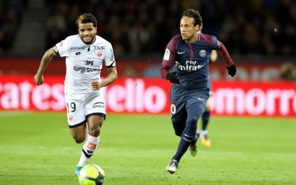 PSG-Dijon (8-0) : revivez le festival parisien