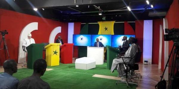 Sénégal : forte audience pour les médias traditionnels