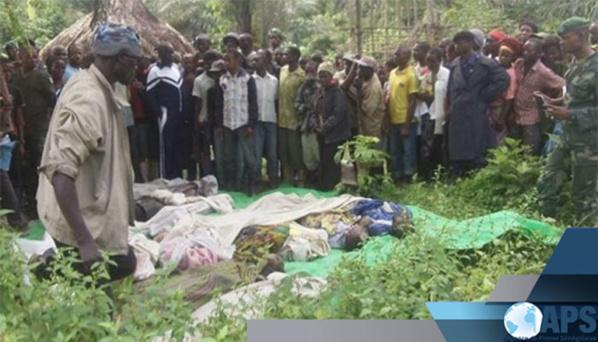 Urgent : 8 personnes placées sous mandat de dépôt dans le cadre de la tuerie de Boffa