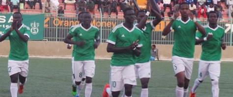 Ligue 1- 5e journée retard: le Casa Sports enfonce GFC