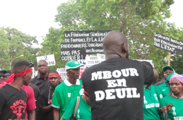Affaire Us Ouakam: Le Stade de Mbour crie à l'injustice et annonce une plainte contre la Ligue Pro