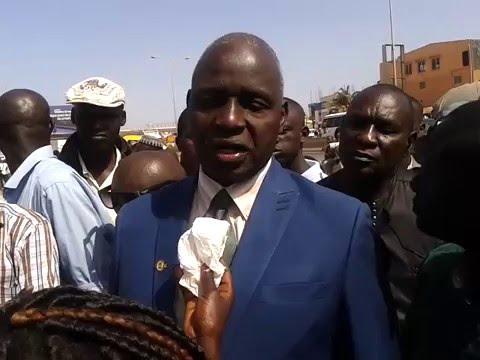 «La solution militaire totale n'a jamais été une solution en Casamance » (Ibrahima Sané, journaliste)