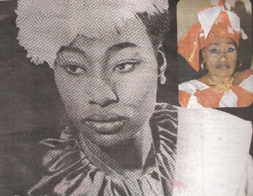 Rencontre avec Adja Fatou Bâ, Miss Indépendance 1960 : «Mon histoire Avec Wade…
