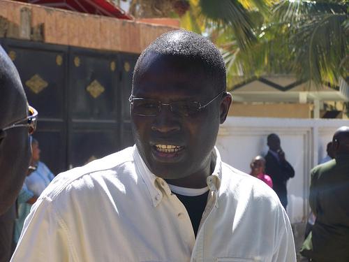 COMMUNIQUE DE PRESSE : Manifestation de protestation contre le Maire de Dakar
