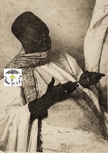 { DOSSIER SPECIAL } 25 Mars 1957-25 Mars 2010 déjà 53 ans : CHEYKHAL KHALIFA ABOUBACAR SY, L'HOMME AU BONNET CARRE LEGENDAIRE