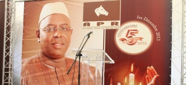 APR Ouakam : Des responsables lancent une plateforme de massification