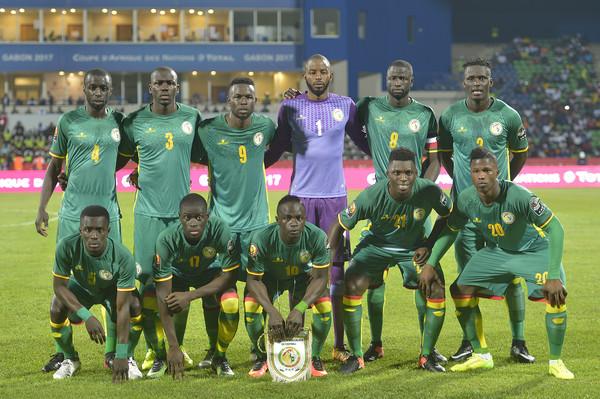 L'Ecosse ne jouera pas le Sénégal