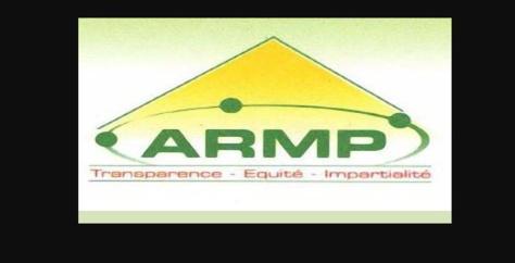 Fourniture de deux bacs pour la traversée du fleuve Sénégal : l'ARMP annule un marché de 2,3 milliards de fcfa