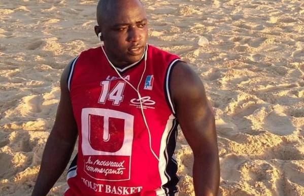 Lac 2 sur son combat contre Modou Lo : « C'est à moi d'aller chercher la victoire »