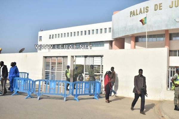 Reprise du procès Khalifa Sall : Où sont les sympathisants du maire de Dakar ?